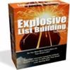 Thumbnail Explosive List Building
