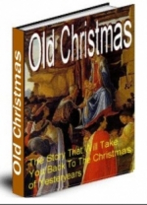 Product picture Old Christmas Story Ebook