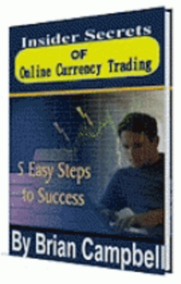 Product picture Insider Secrets of Online Currency Trading