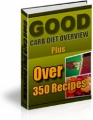 Product picture Good Carb Diet Overview