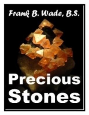 Product picture Precious Stones