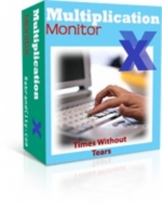 Product picture Multiplication Monitor X