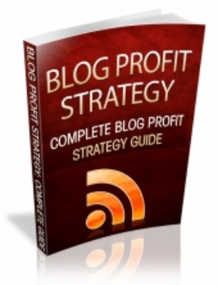 Product picture Blog Profit Strategy